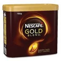 Gold Blend Coffee 750gms tub